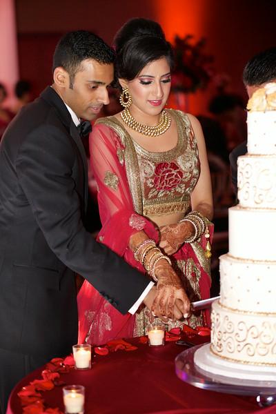 Le Cape Weddings - Indian Wedding - Day 4 - Megan and Karthik Reception 46.jpg