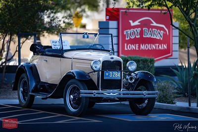 Toy Barn LM May 2021 Cars & Coffee