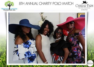 TLF 8th Annual Charity Polo Match