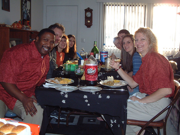 2006 Thanksgiving Day