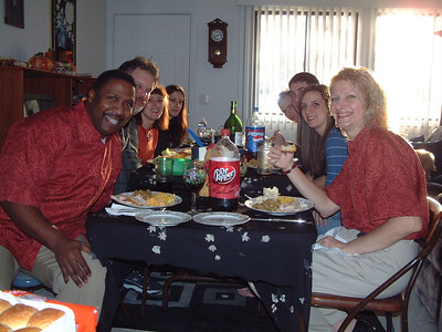 2006 Thanksgiving Day