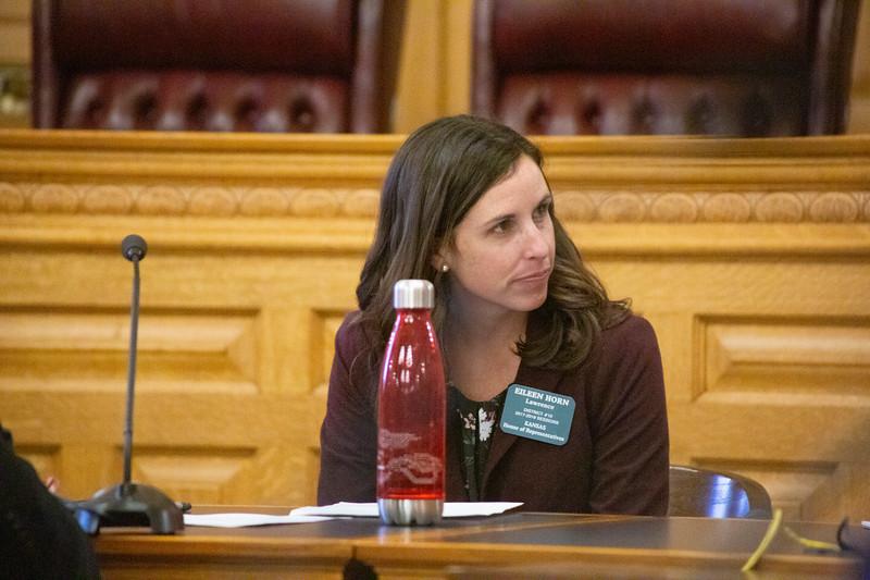 Rep. Eileen Horn