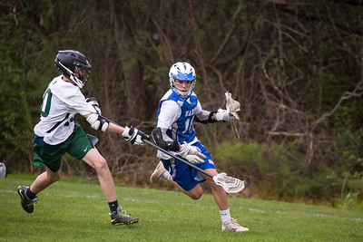 Boys Lacrosse vs Concord Academy (May 15, 2019)