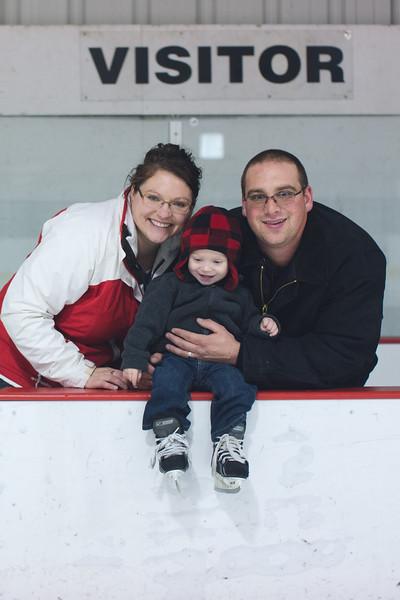 Krausz Family
