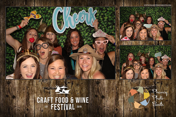 Craft Food & Wine Festival