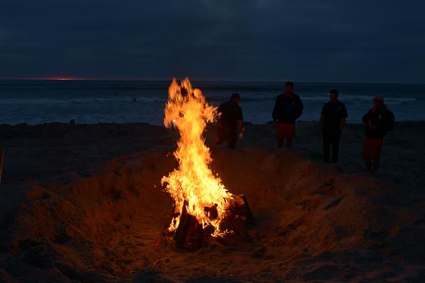10-16-16: DMF Spooktacular Bonfire