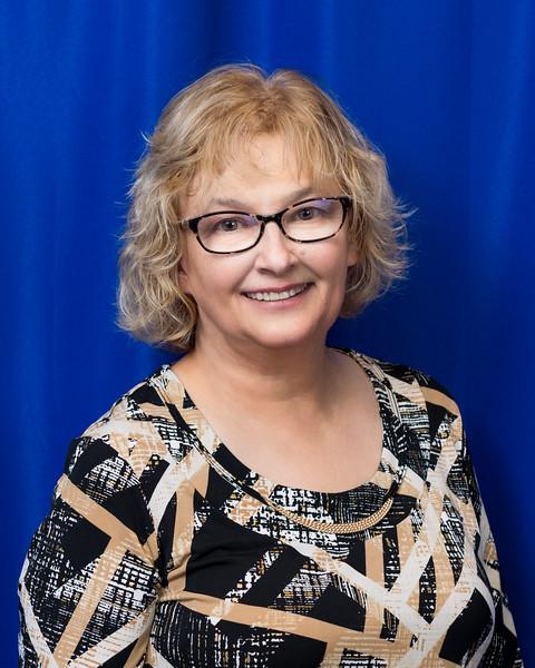 Caroline Hensel