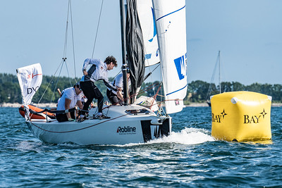Düsseldorfer Yachtclub I Nordrhein-Westfalen