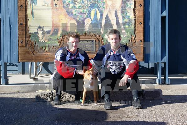 11-08-2010 Humane Society and Kadlec Pediatric Unit