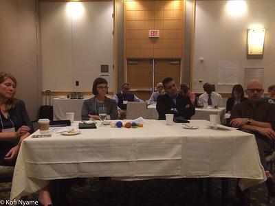 SIAPS Partner Review Meeting