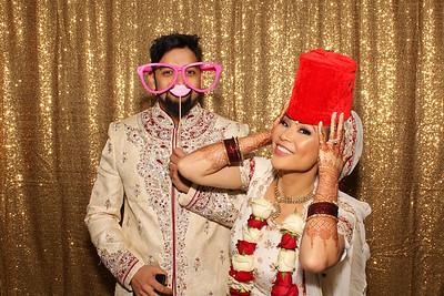 Sara & Imran's wedding