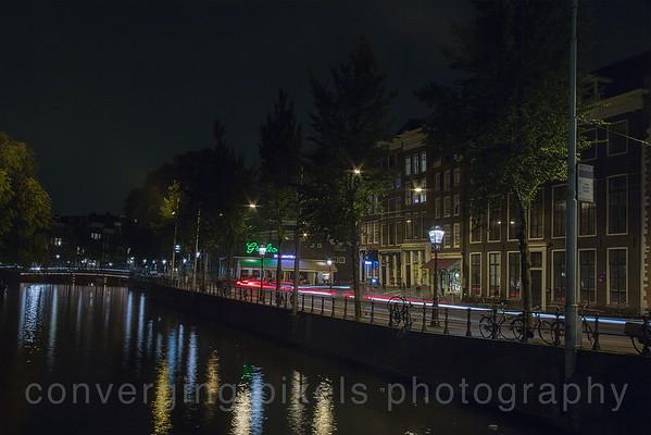 Amsterdam, Netherlands.