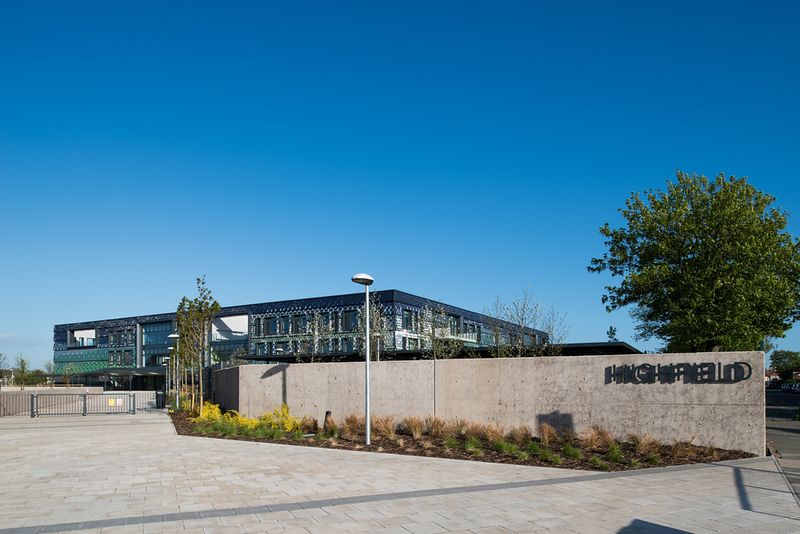 Highfield Humanities College | Blackpool