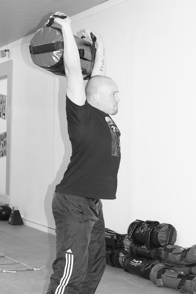 Renegade Training Photo Shoot