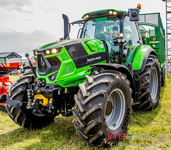 Royal Cheshire County Show 2017 (21/06/17)