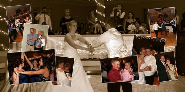 Kate & Nic's Wedding Day Album