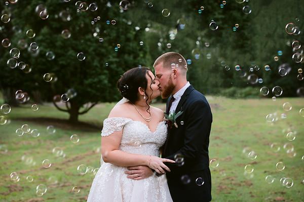 Karla&Jaiden: Somerset Hall Wedding