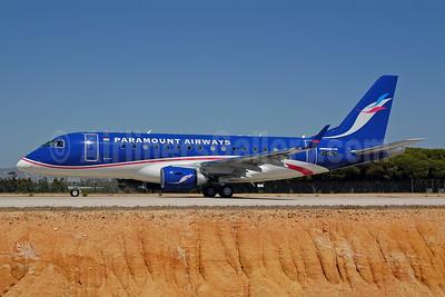 Paramount Airways (India)