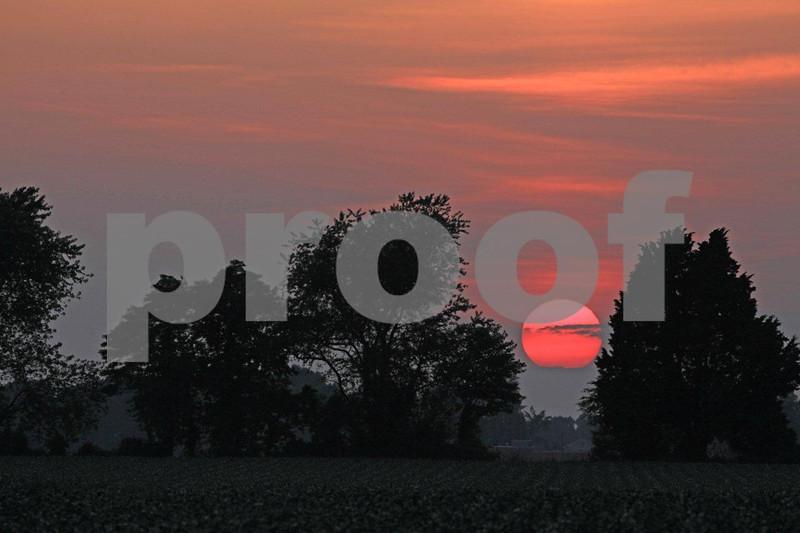 """farms, """"rural Maryland"""", Denton"""