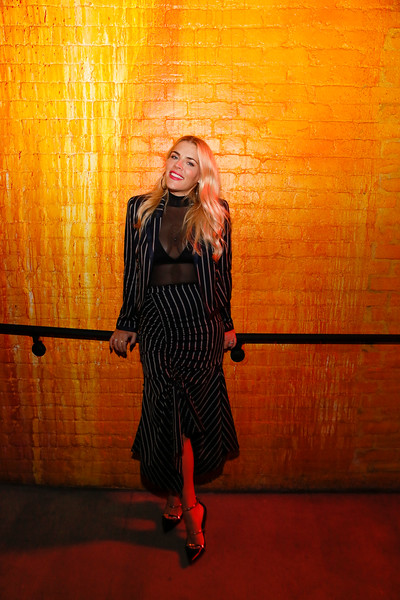 The Young Literati Busy Philipps book launch party benefiting the Los Angeles Public Library, Oct 24, 2018 - Los Angeles, America