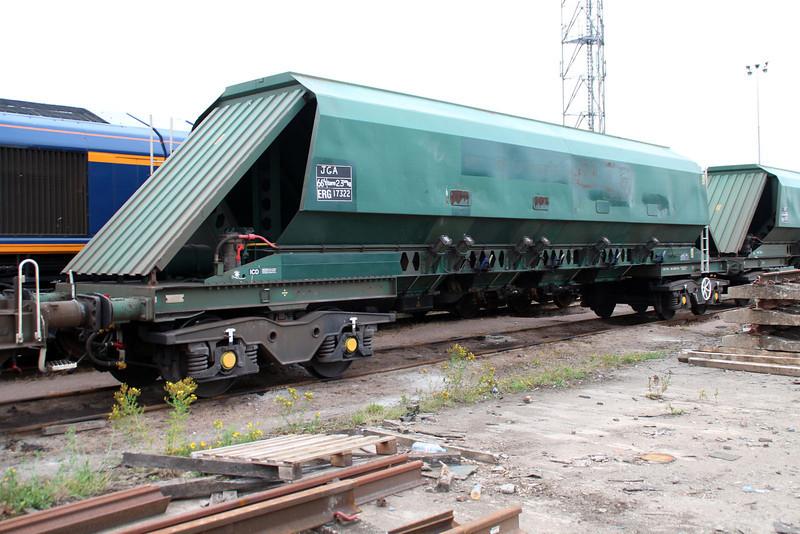 JGA 17322 at Peterboro GBRF 10/08/13.