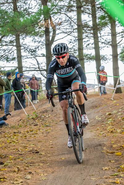 Cat 1/2/3 - 2014 Campton Cross Cyclocross Race