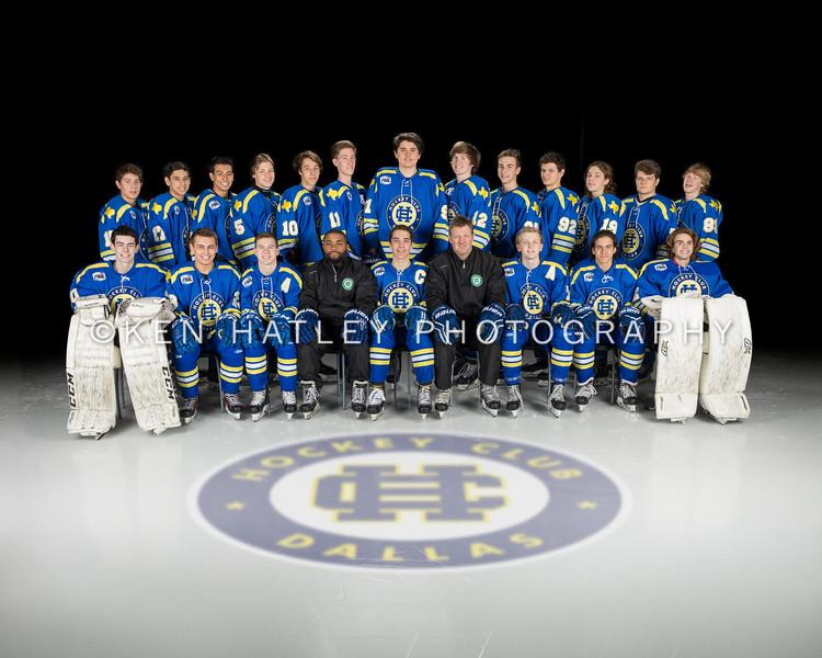 2016-11-29 HCD NAPHL U16