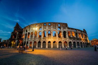 Rome 2014 - Colosseum