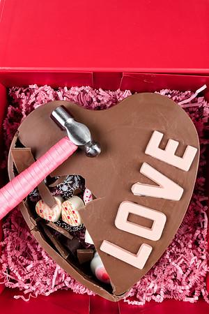 Le Chocolatier Valentine