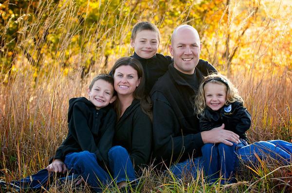2010 Waido Family Nebraska Fall