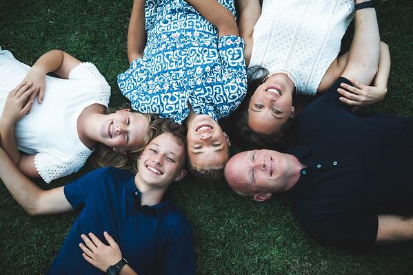 Bartell Family
