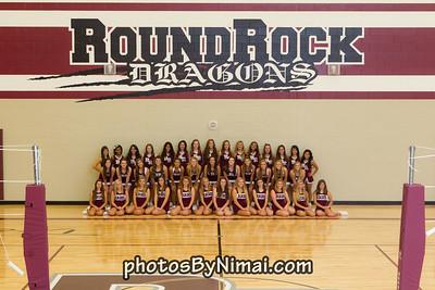RRHS Cheer 2011-2012