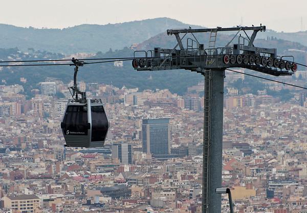 Barcelona October 2011 (Part 2)