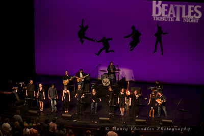 TMP Beatles Tribute - June 16th