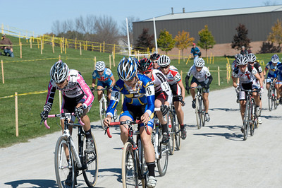 Toronto International UCI Cyclo-Cross, Elite Women