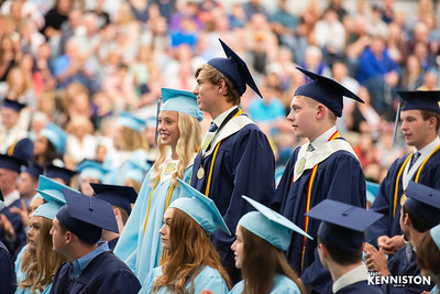 5-30-19 Garber Graduation 2019