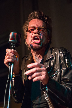 David Johansen - POP