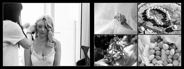 2016 - 06 - 24 Γιάννης & Έλενα Wedding Album