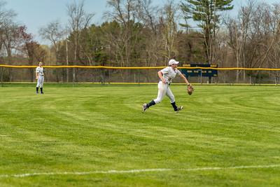 WA Softball 4/24/17