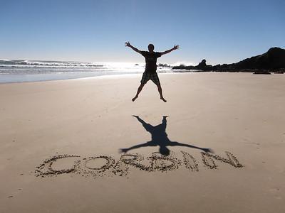 Australia 2011 - Brisbane / Stradbroke Island / Gold Coast / Byron Bay