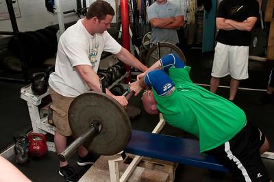 TPS Training Day 5-29-2010
