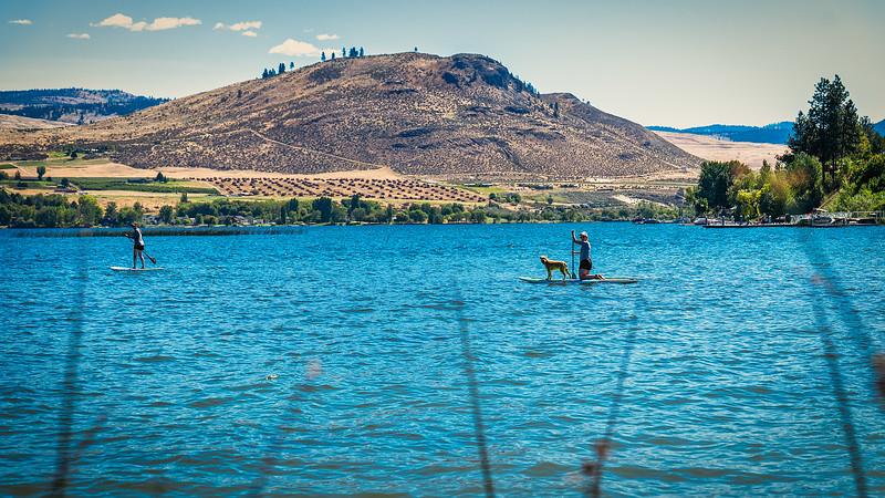 Osoyoos Lake