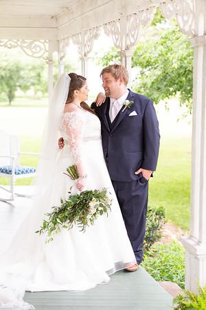 Sarah and Erik's Wedding