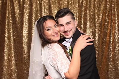 LISA & MATTHEW'S WEDDING 10-19-16