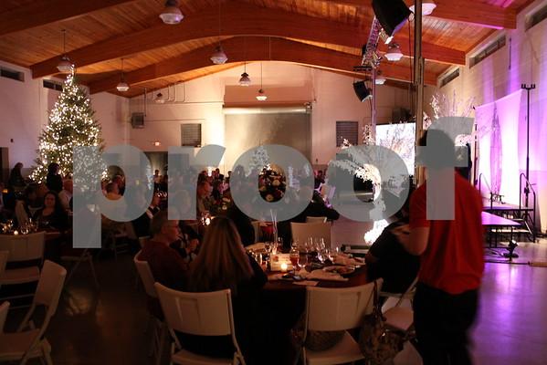 Chamber Annual Dinner - December 2012