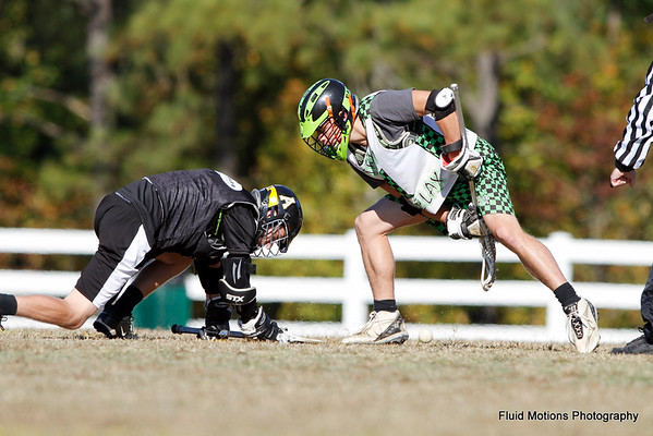 Battlelax Green vs Apex