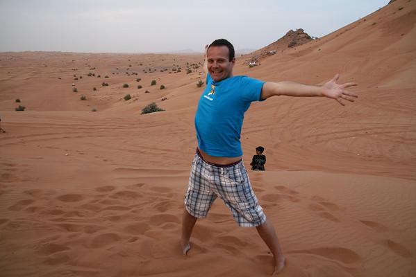 Our Trip to Dubai