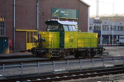 NS Class 700