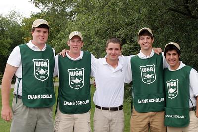 Evans Scholars Invitational - Golf