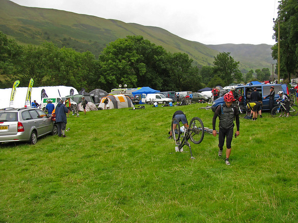 19th 3rd special stage...Night Stage, Cwm Rhaiadr